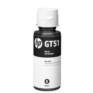 TINTA HP GT51 GT 51BK M0H57AL PRETO | GT 5822 GT5822 INK TANK 416 116 316 412 | ORIGINAL 90ML