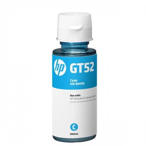 TINTA HP GT52 GT 52C M0H54AL CIANO | GT5822 INK TANK 416 SMART TANK 517 532 617 | ORIGINAL 70ML