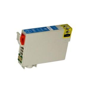 CARTUCHO DE TINTA COMPATÍVEL COM EPSON T196 T196220 CIANO XP101 XP201 XP214 XP401 XP411 2532 13,5ML