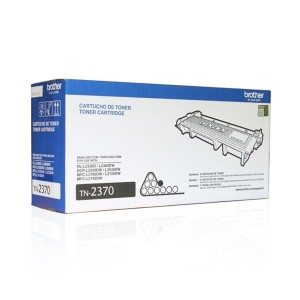 TONER BROTHER TN2370 | HL-L2360DW HL-L2320D MFC-L2720DW MFC-L2740DW | ORIGINAL
