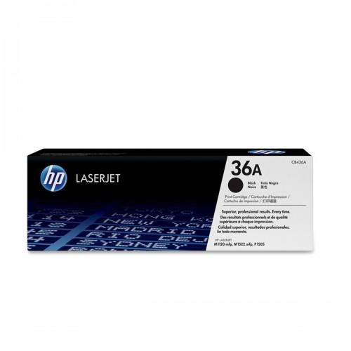 TONER HP CB436A CB436AB | M1120MFP M1522MFP P1505 | ORIGINAL