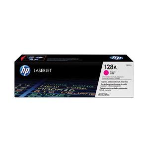 TONER HP CE323A CE323AB 128A MAGENTA | CM1415FN CM1415FNW CP1525NW | ORIGINAL