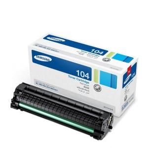 TONER SAMSUNG MLT-D104S D104 104S | ML-1665 ML-1660 ML-1860 SCX-3200 | ORIGINAL