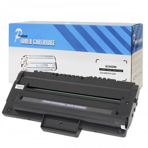 TONER COMPATÍVEL COM SAMSUNG SCX-D4200D3 SCX-D4200A | SCX4200 SCX4220 | PREMIUM 3K