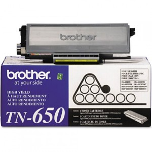 TONER BROTHER TN650 ORIGINAL