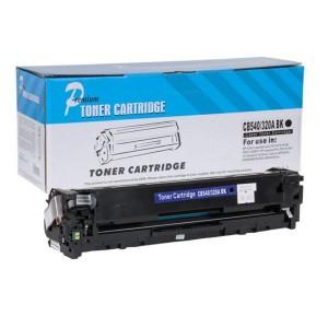 TONER COMPATÍVEL COM HP CF210/CB540/CE320 PRETO (100% NOVO)
