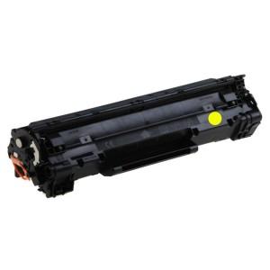TONER COMPATÍVEL COM HP CF402A 201A CF402AB AMARELO | M252DW M277DW M252 M277 | IMPORTADO 1.4K