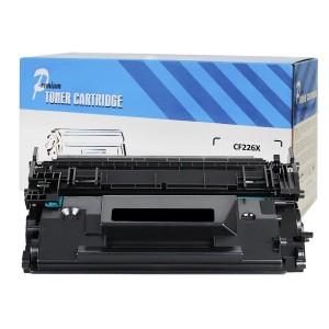 TONER COMPATÍVEL COM HP CF226X CF226 CF226XB | M426 M402 M426FDW M426DW M402DN | PREMIUM 9K