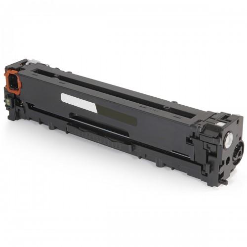 TONER COMPATÍVEL COM HP CE320A 128A PRETO | CM1415 CM1415FN CM1415FNW CP1525 CP1525NW | PREMIUM