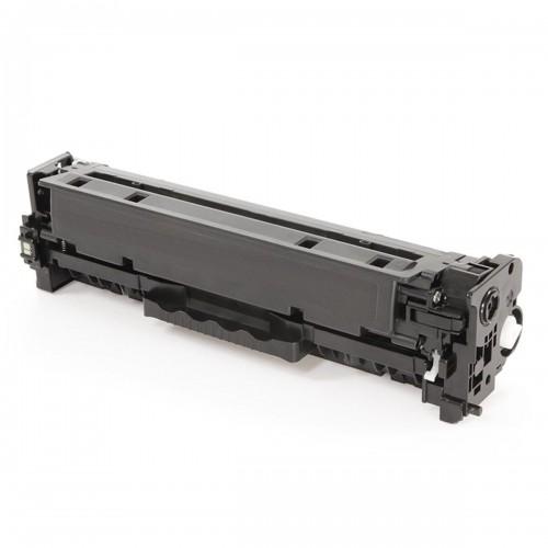 TONER COMPATÍVEL COM HP CF380A 312A PRETO UNIVERSAL | M476 M476NW M476DW | PREMIUM 3.5K