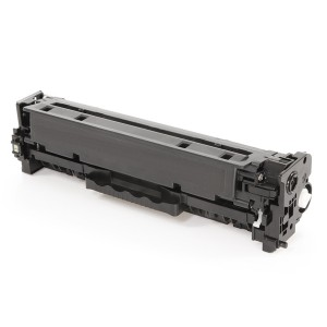 TONER COMPATÍVEL COM HP CF381A 312A CIANO UNIVERSAL | M476 M476NW M476DW | PREMIUM 2.8K