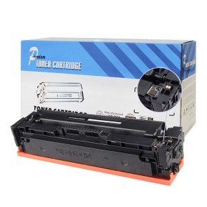 TONER COMPATÍVEL COM HP CF500A 202A PRETO | M281FDW M254DW M-281FDW M-254DW | PREMIUM 1.4K