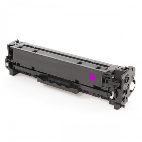 TONER COMPATÍVEL COM HP CF413A MAGENTA | M452DW M452DN M477FDW M477FNW M477FDN | PREMIUM 2.3K